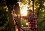 How to Aim a Recurve Bow