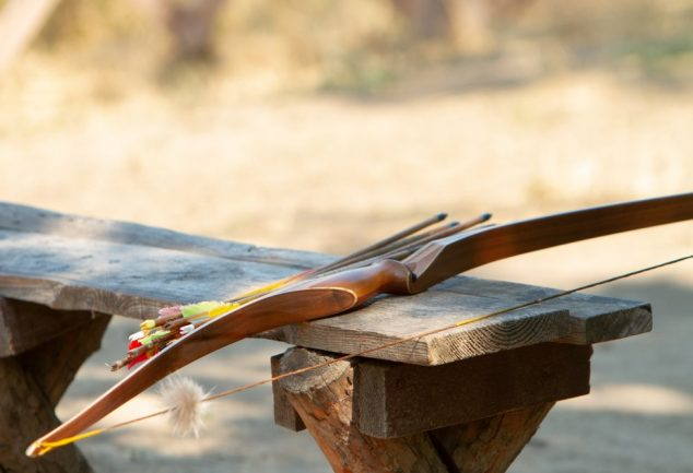 How to String A Recurve Bow